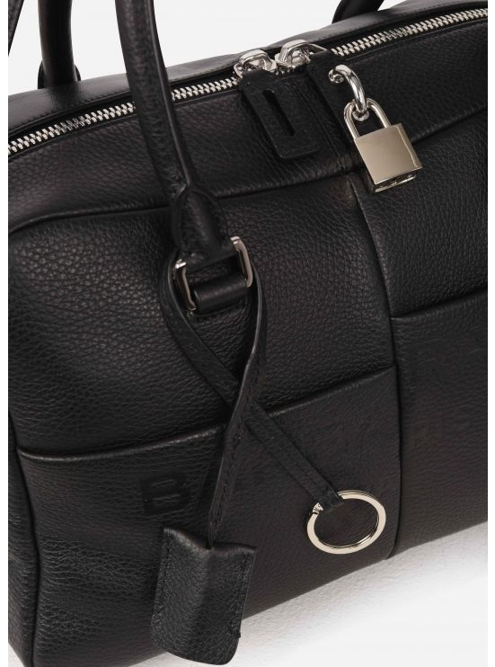 Reverso leather bag