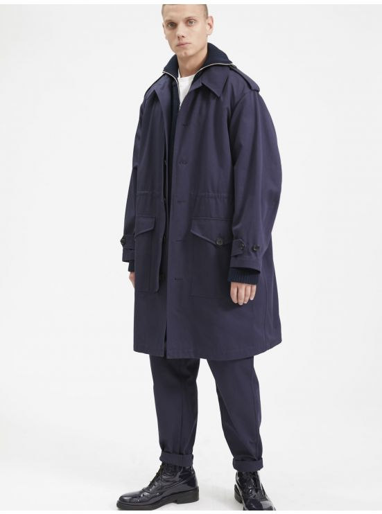 Parka Trench