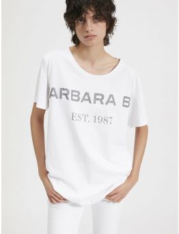Tee-shirt Barbara Bui