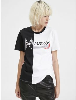 Youth graphic Tee-shirt